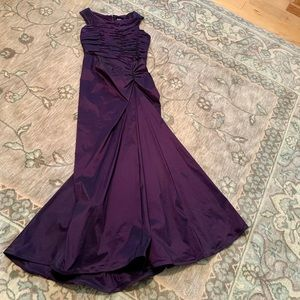 Adrianna Papell Occasion formal dress size 14